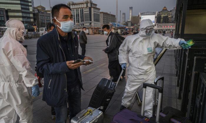 Vírus do PCC – uma pandemia de mentiras e enganações