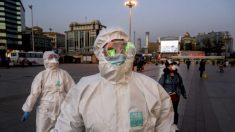 China lança campanha global de desinformação na tentativa de transferir a culpa pelo vírus do PCC