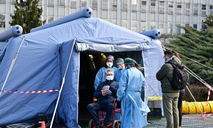 Número de mortes na Itália por Covid-19 chega a 3.405 e supera o da China