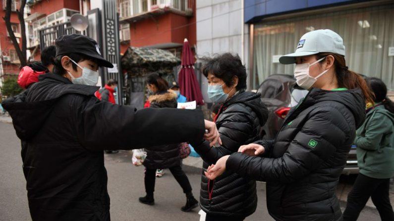Estaria o coronavírus aumentando a extração forçada de órgãos na China?