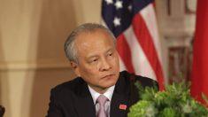 EUA convocam embaixador chinês por alegações de que surto de coronavírus de Wuhan veio dos EUA