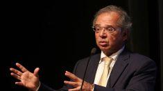 Paulo Guedes diz esperar apoio da Câmara para Banco Central autônomo