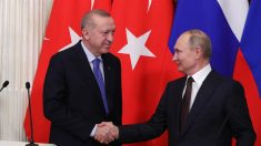 Rússia e Turquia estabelecerão cessar-fogo em Idlib nesta noite