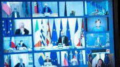 Casos de Covid-19 superam 1,2 milhão, com Europa em regressão de contágios