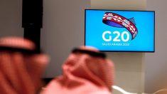 Ministros do G20 decidem elaborar plano de ação conjunto contra coronavírus