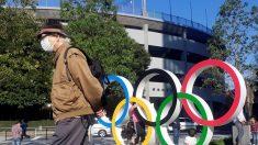 Presidente do COI admite estudo de alternativas para Jogos de Tóquio