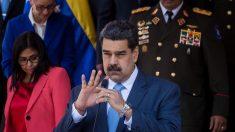 EUA processam Maduro e anunciam recompensa de US$ 15 milhões por captura