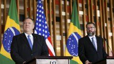 Brasil condena ataque à Embaixada dos EUA na Tunísia
