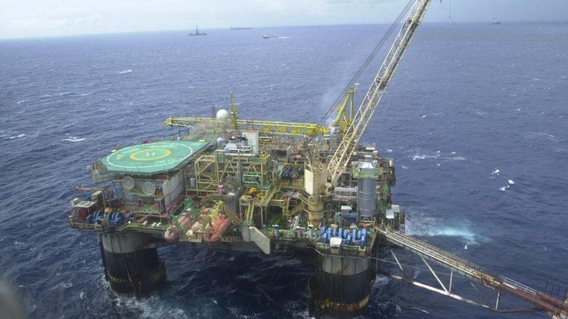 Produção de gás natural registrou aumento de 0,7% em janeiro de 2020