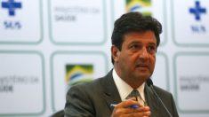 Apelo de Mandetta uniu bancos privados para importar 5 milhões de testes do Covid-19