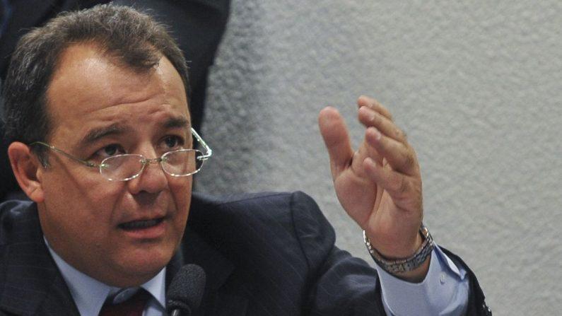 R$ 20 milhões em ouro e diamantes do esquema de Cabral são repatriados da Suíça
