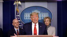 Trump pressiona por uso de medicamentos para malária e ebola contra Covid-19