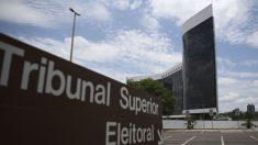 Supercomputador foi contratado após brecha em teste de urna