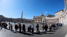 Papa Francisco celebra missa por vídeo devido ao coronavírus