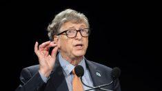 Tribunal no Peru acusa bilionários Bill Gates e George Soros de fabricar o vírus chinês