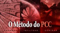 Estreia em português: documentário expõe 'O Método do PCC' para dominar o mundo