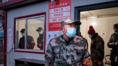 Autoridades encobrem surto de vírus na cidade do norte da China, à medida que a segunda onda piora