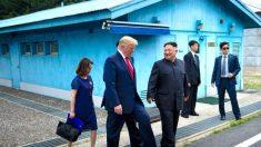 Missão dos EUA na Coreia do Norte permanece inalterada independentemente da liderança, afirma Pompeo
