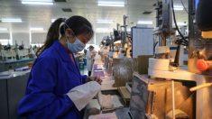 Fábricas chinesas fecham por falta de clientes em meio a pandemia