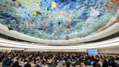 Nomeação da China para o painel do Conselho de Direitos Humanos da ONU atrai fortes críticas