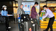 China continua pressionando Taiwan em meio à pandemia