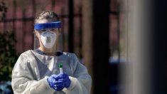 Causa da morte de bebê com COVID-19 permanece sob investigação, diz médico forense