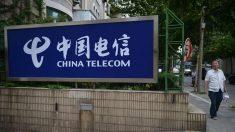 Agências dos EUA solicitam à FCC que proíba a China Telecom operar no país