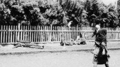 Homem de 99 anos relembra os horrores da fome gerada pelo comunismo
