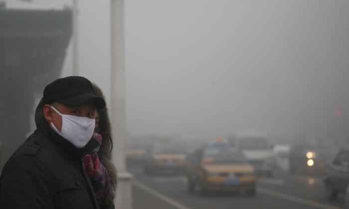 Vírus se espalha no norte da China e província pune 18 funcionários por não contê-lo