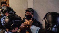 Legisladores dos EUA instam ação para enfrentar crise política em Hong Kong