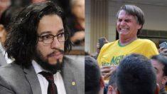 Jean Wyllys deverá voltar ao Brasil para esclarecer facada de Adélio