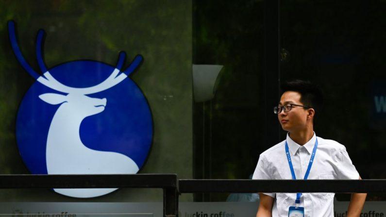 Empresas chinesas: dor de cabeça para reguladores e perigo para investidores