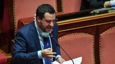 China 'cometeu um crime contra a humanidade' ao encobrir o surto, denuncia ex-ministro italiano