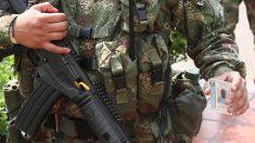 Dois soldados são mortos a tiros em área tensa de mineração ao sul da Venezuela