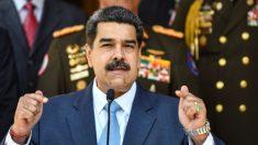 Diplomatas de Maduro devem deixar o Brasil esta semana