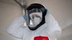 Mais de 3.000 enfermeiros aposentados dos EUA pedem para voltar em meio à luta contra a pandemia