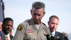 Molestadores de crianças serão libertados sob zero fiança, diz xerife de San Bernardino