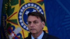 Bolsonaro afirma que vários times de futebol vão declarar falência