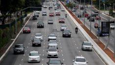 São Paulo anuncia 'reabertura gradual' de sua economia a partir de 11 de maio