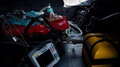 Aumento de pacientes que se recuperam com respiradores incentivam médicos e especialistas em saúde