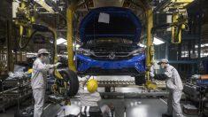 Mercado de automóveis da China entra em colapso três meses após início da pandemia