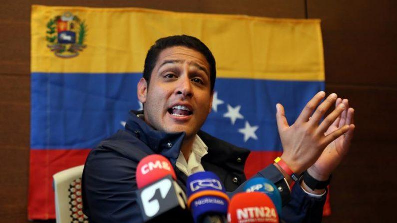 Oposição venezuelana afirma que Maduro está mentindo sobre testes de COVID-19