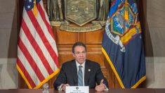Estado de Nova Iorque manterá medidas de contenção até 15 de maio pelo menos