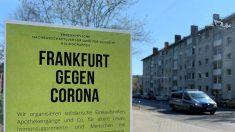 Alemanha supera 6 mil contágios em um dia e sistema de saúde entra em alerta