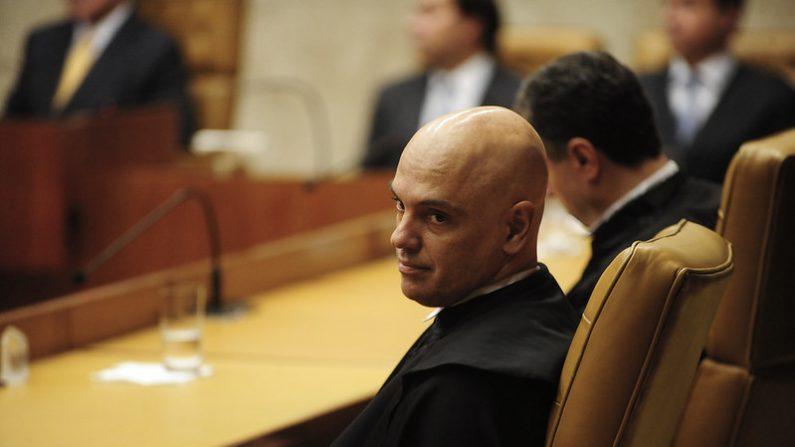 Entidade do MP apela à Corte de Direitos Humanos para STF suspender inquérito das fake news