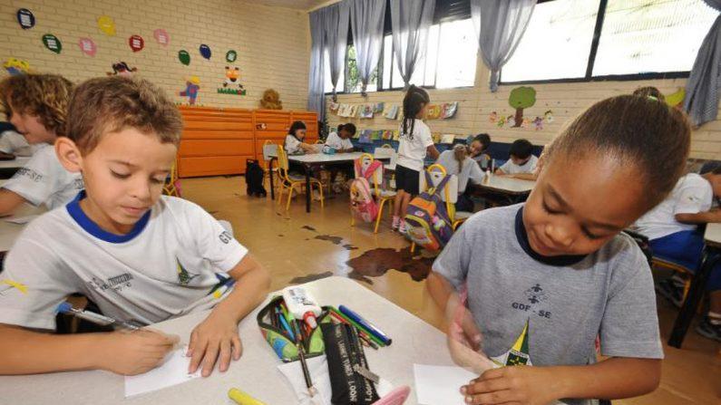 Governo define regras para distribuição de kits da alimentação escolar