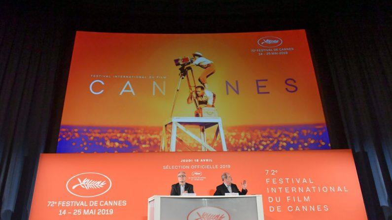 Festivais de Cannes, Veneza e outros se unem em evento virtual no YouTube