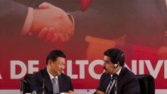 Trump lamenta cooperação entre China e Venezuela para combater pandemia