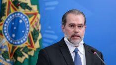 Toffoli: Congresso tem mantido responsabilidade fiscal na pandemia
