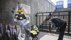 Vítimas do vírus do PCC na China iniciam ações judiciais para responsabilizar o regime